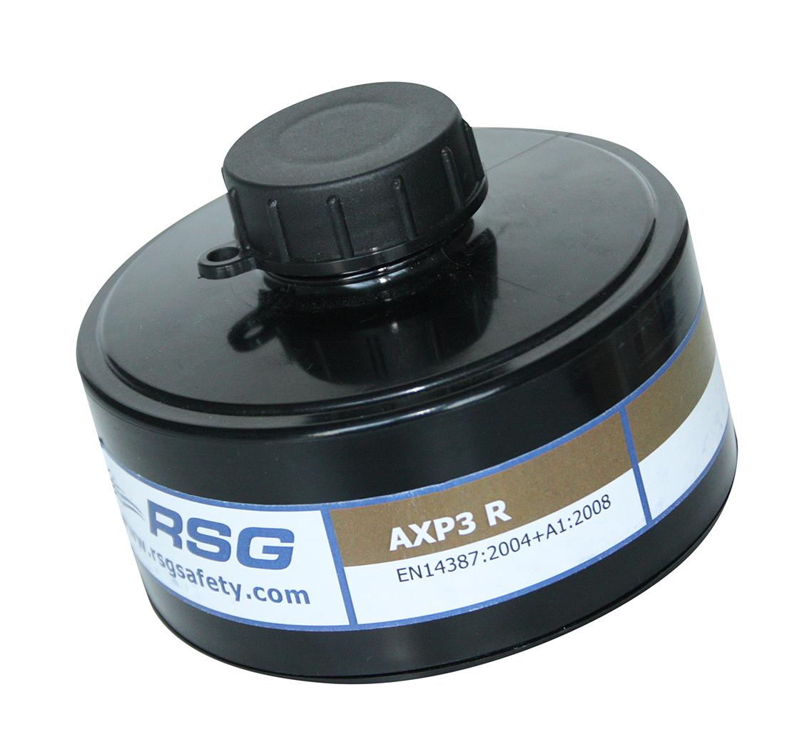 RSG 400 SERIES